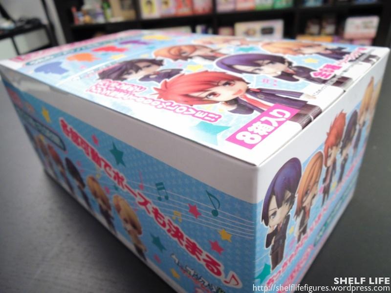Nendoroid Petit UtaPri Box #3