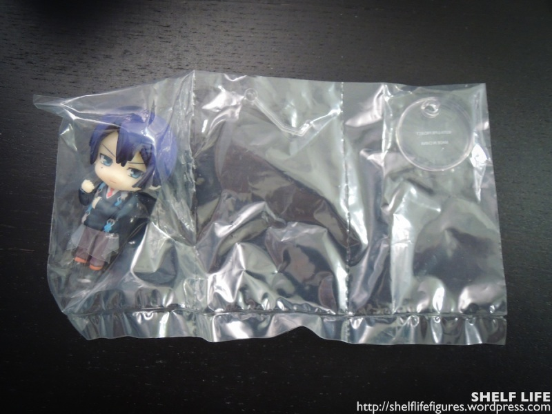 Nendoroid Petit UtaPri Packaging
