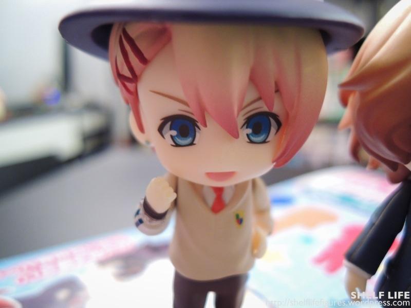 Nendoroid Petit UtaPri Syo Closeup