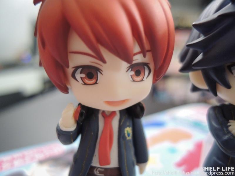Nendoroid Petit UtaPri Otoya Closeup