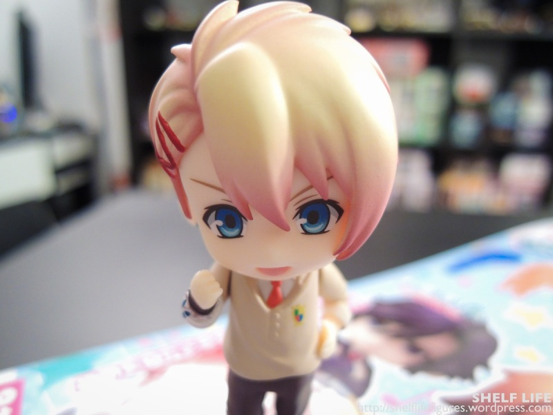 Nendoroid Petit UtaPri Syo without Hat