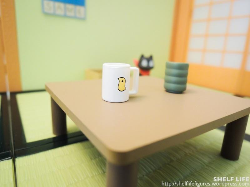 Nendoroid Hakase Accessories
