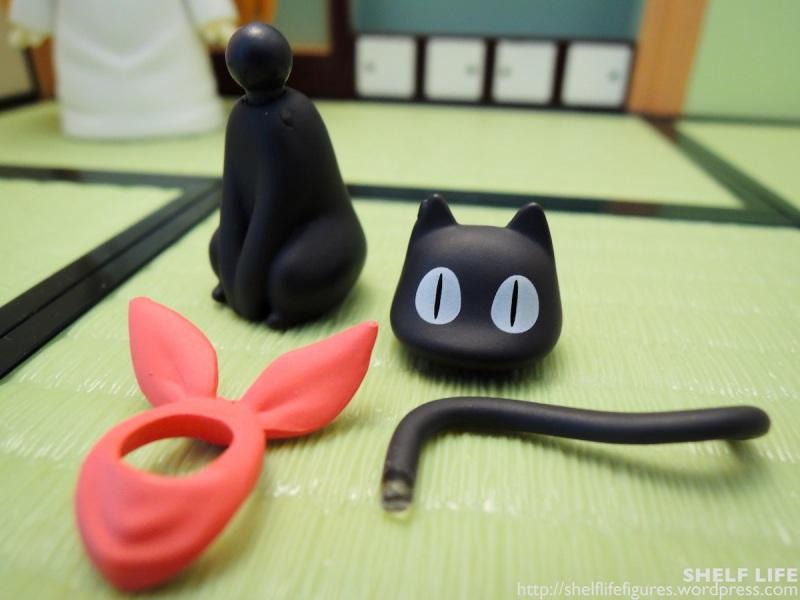 Nendoroid Hakase - Dismantled Sakamoto