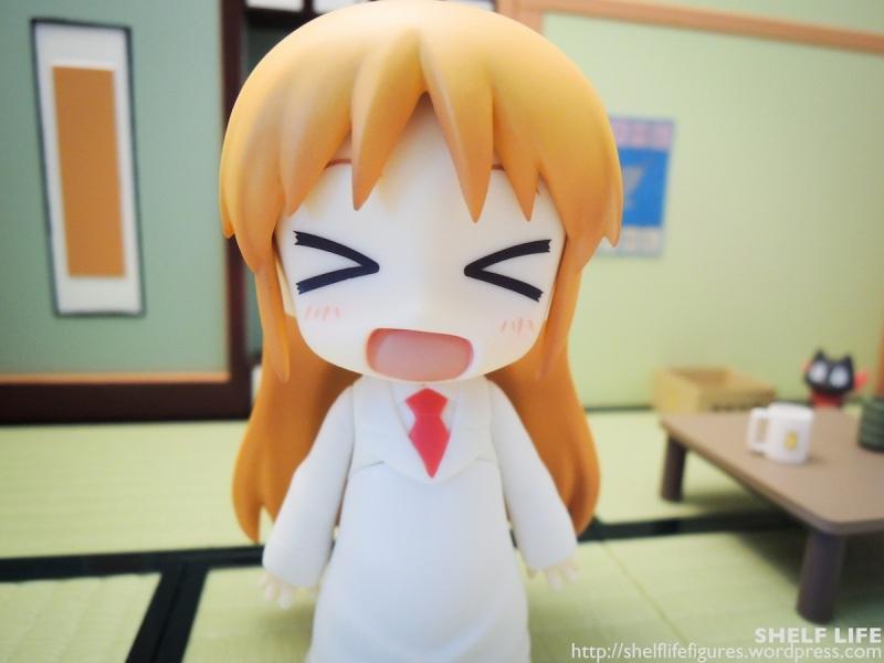 Nendoroid Hakase XD