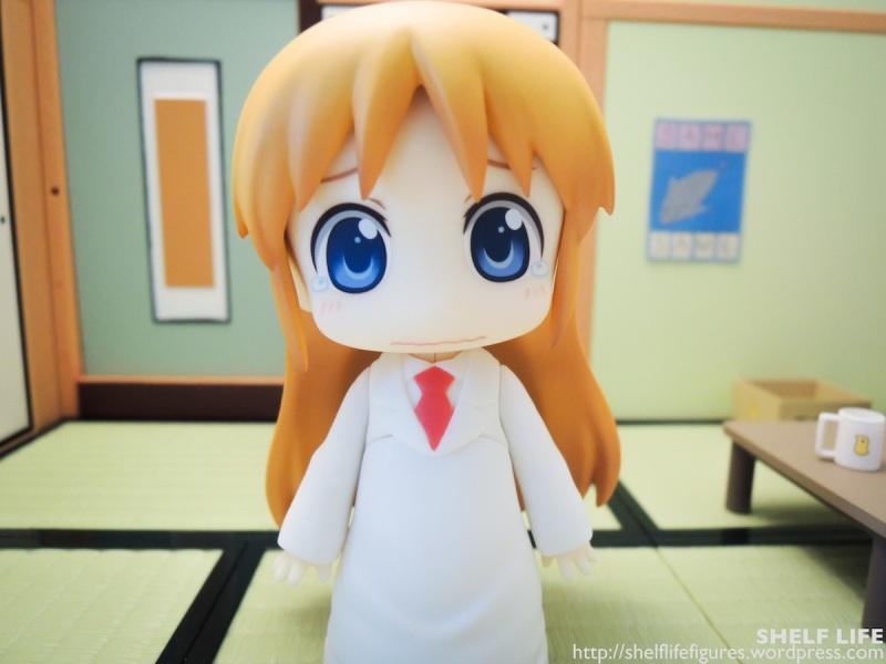 Nendoroid Hakase Sad