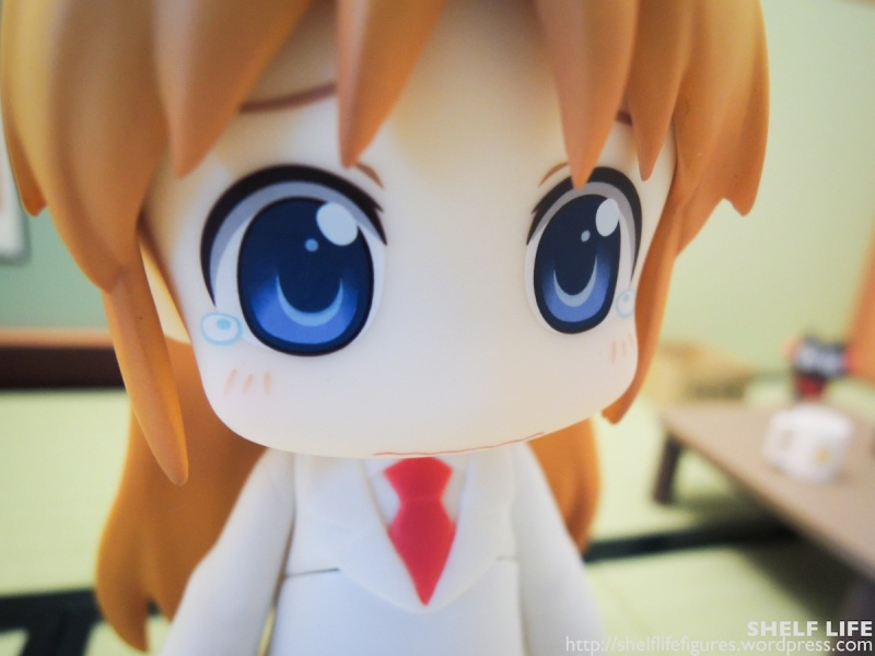 Nendoroid Hakase Sad Close-up