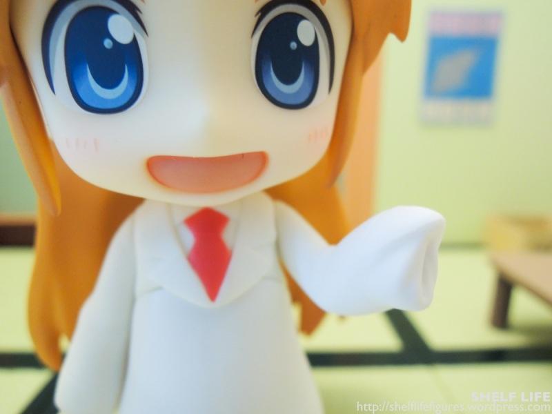 Nendoroid Hakase Bit Sleeve