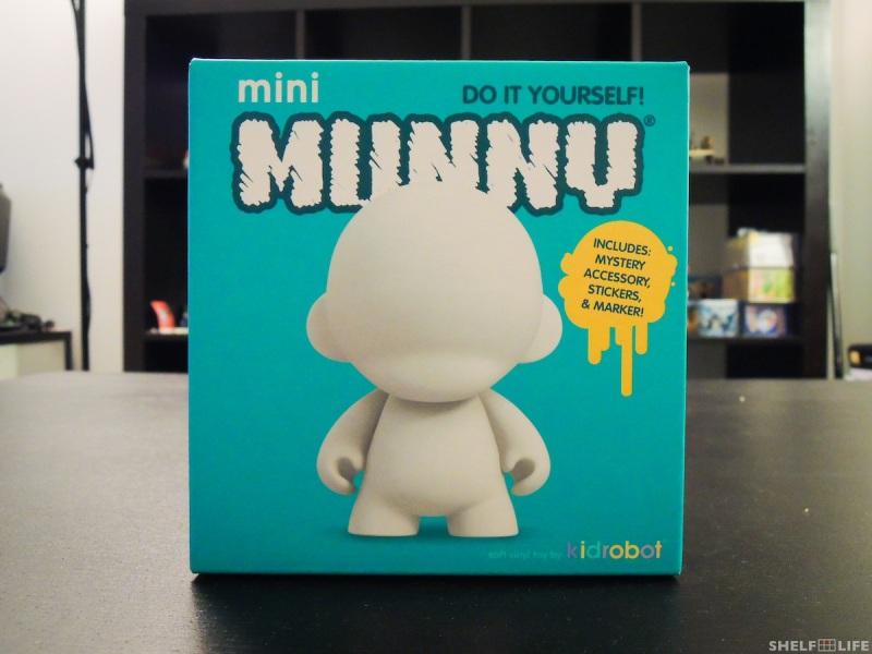 Munny Box