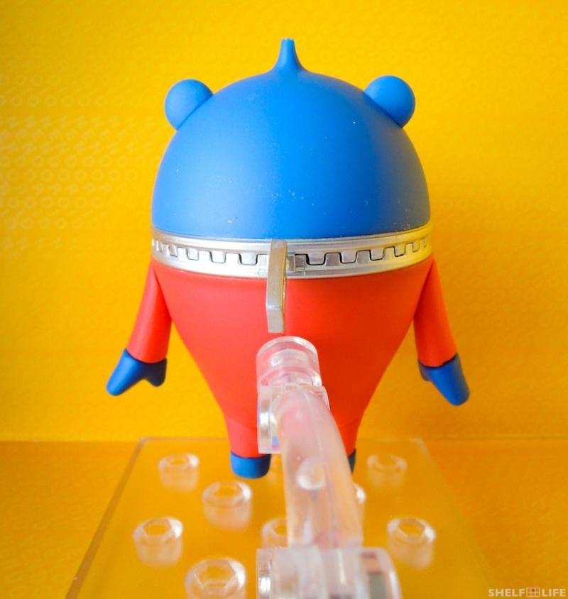 Nendoroid Kuma Back