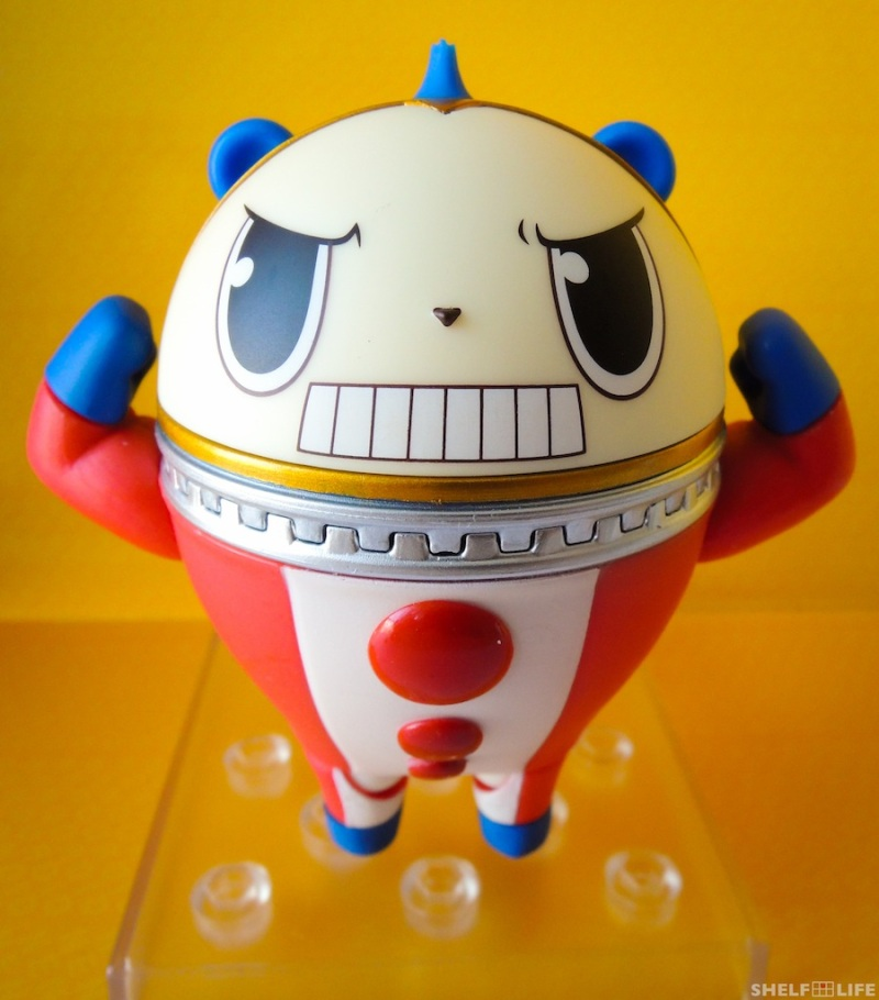 Nendoroid Kuma Flex #1