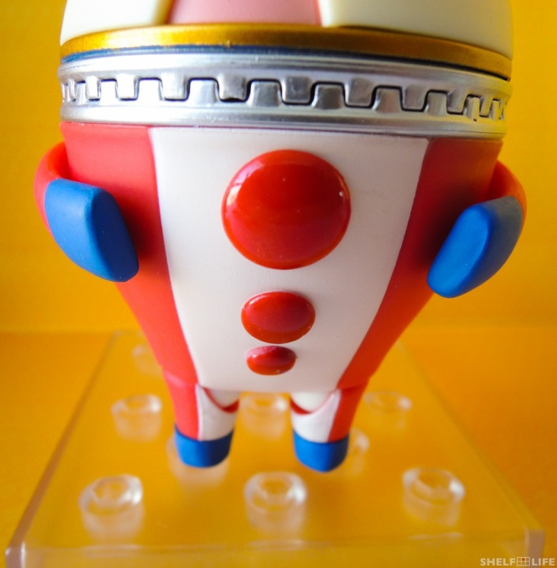 Nendoroid Kuma Curved Arms