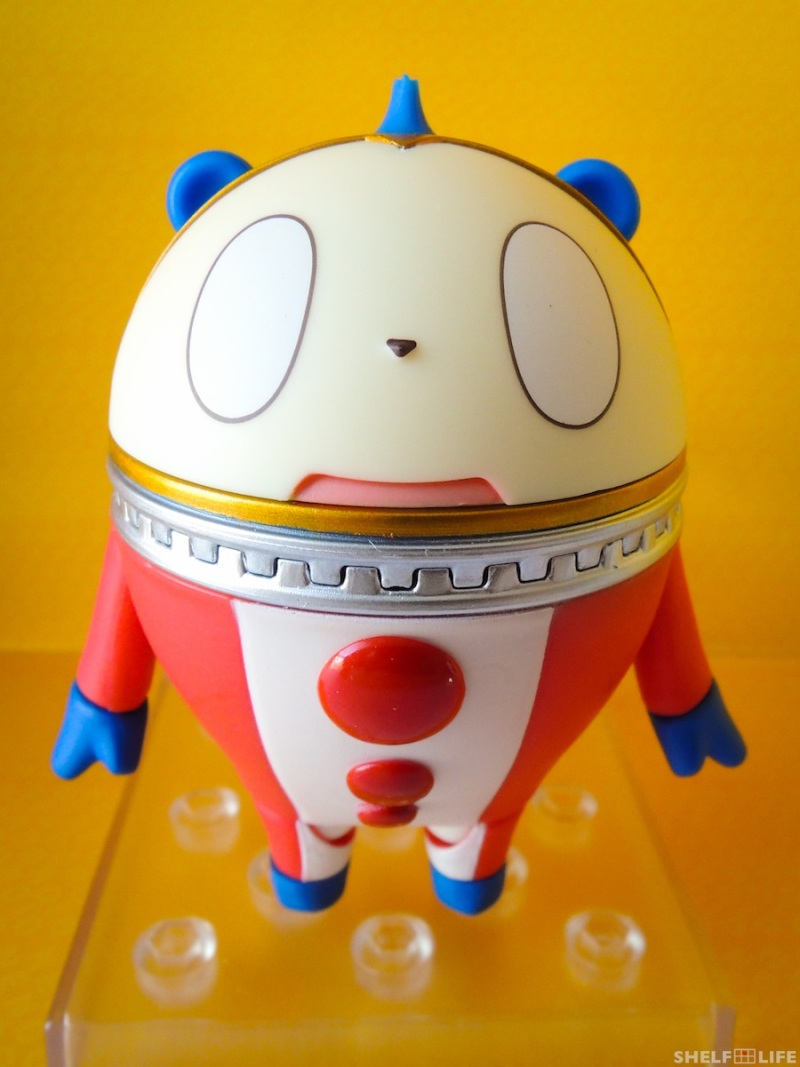 Nendoroid Kuma Blank Expression