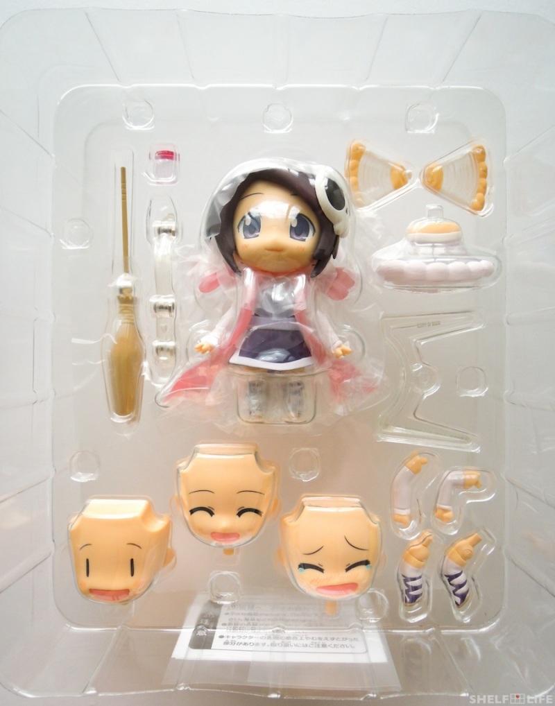 Nendoroid Elsie Blister