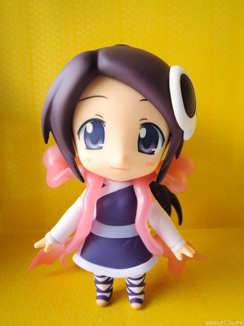 Nendoroid Elsie