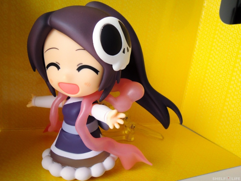 Nendoroid Elsie Running for Joy