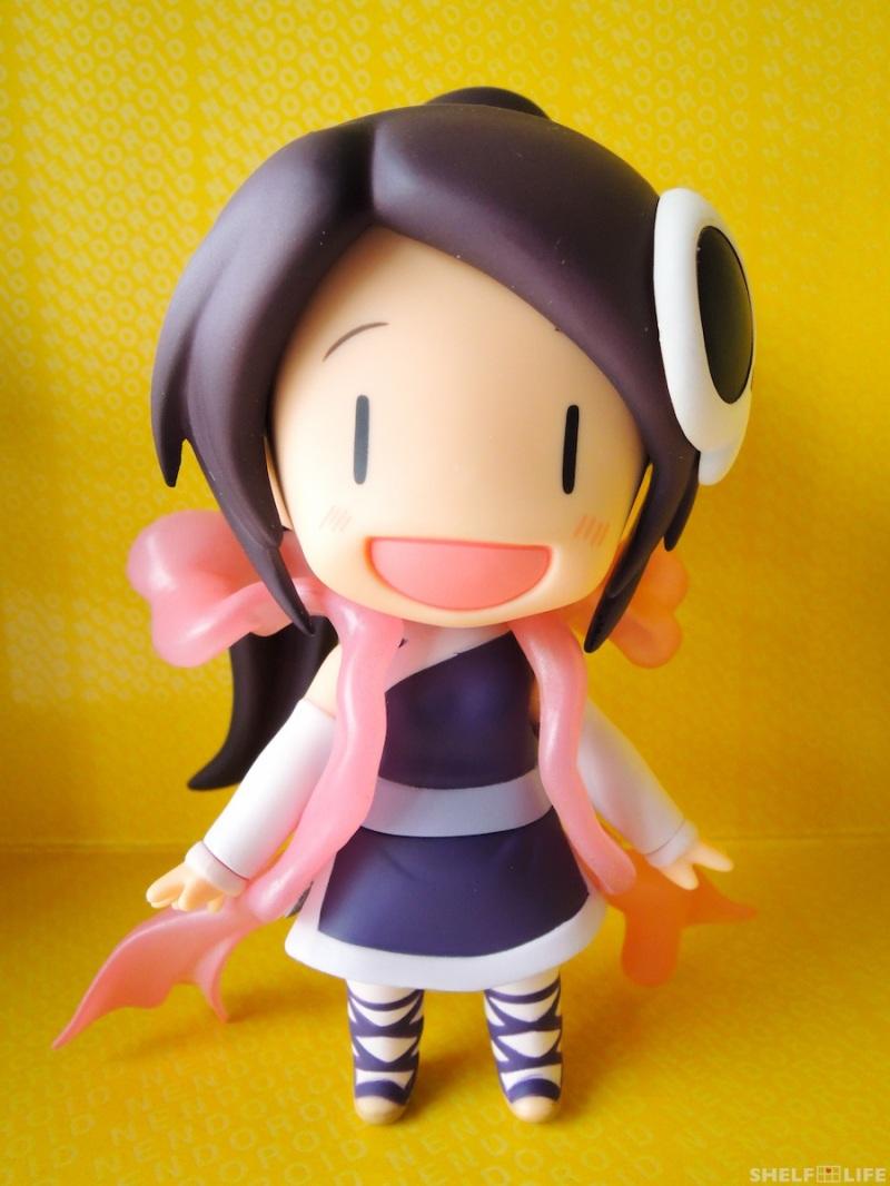 Nendoroid Elsie Chibi