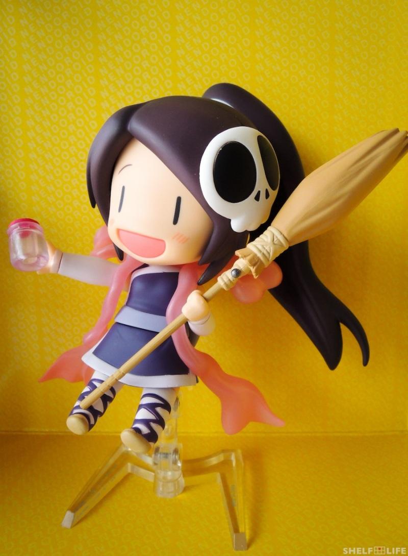 Nendoroid Elsie Chibi #2