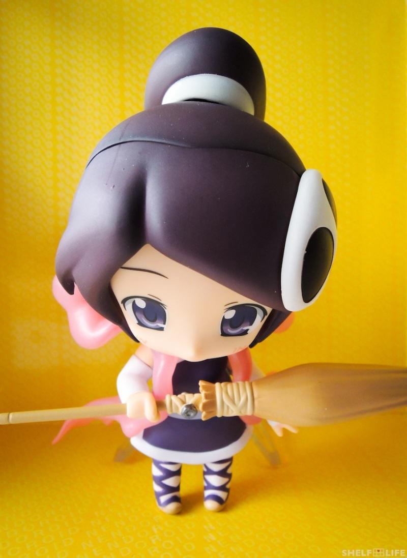 Nendoroid Elsie Bow