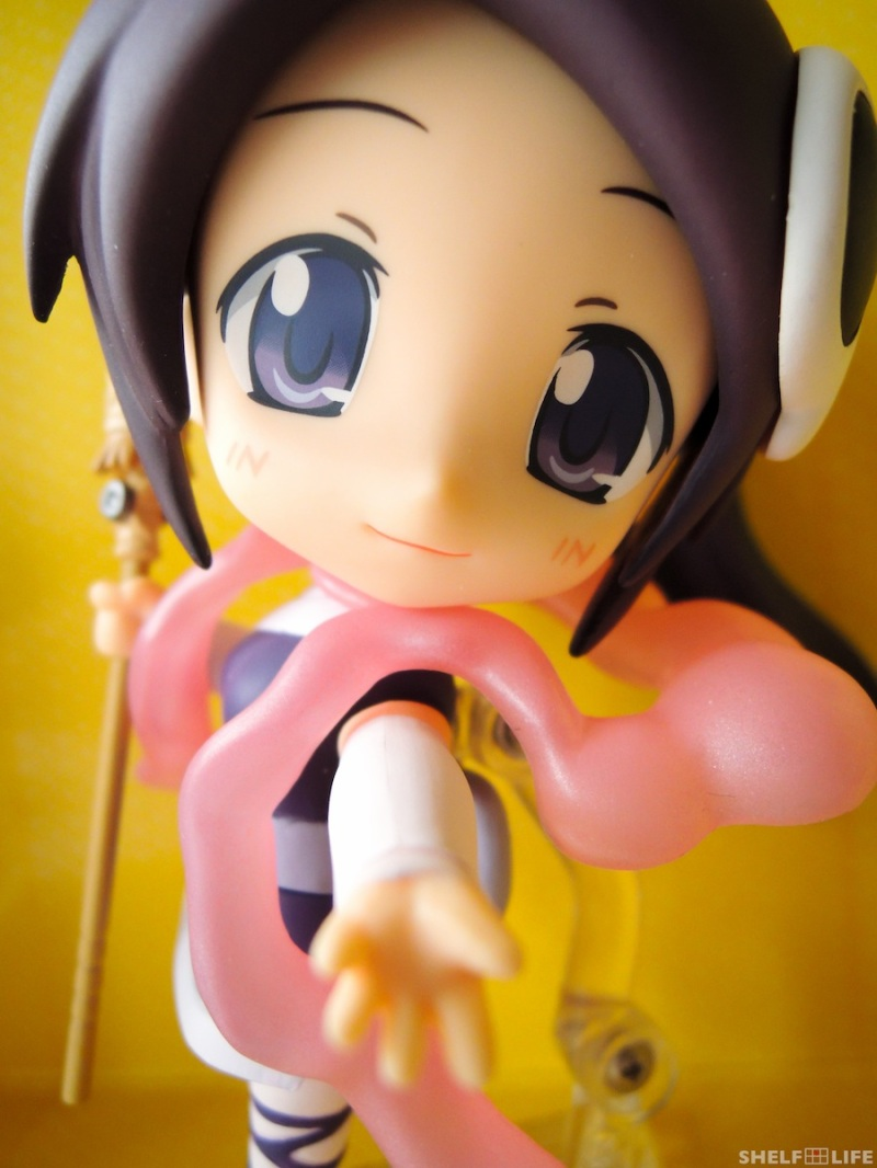 Nendoroid Elsie Come With Me