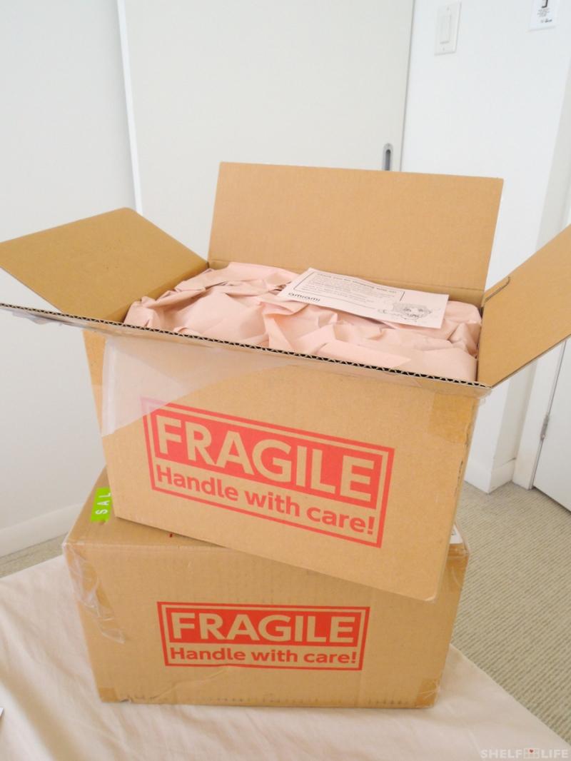 April Loot Boxes
