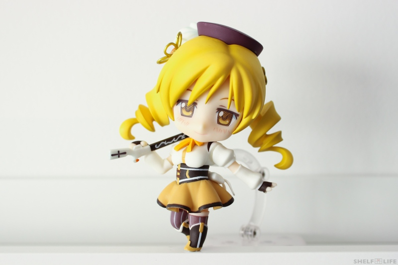 My Shelves - Tomoe Mami