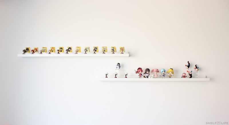 My Shelves - Wall Shelf Displays