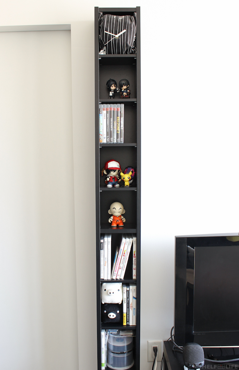 My Shelves - DVD Tower