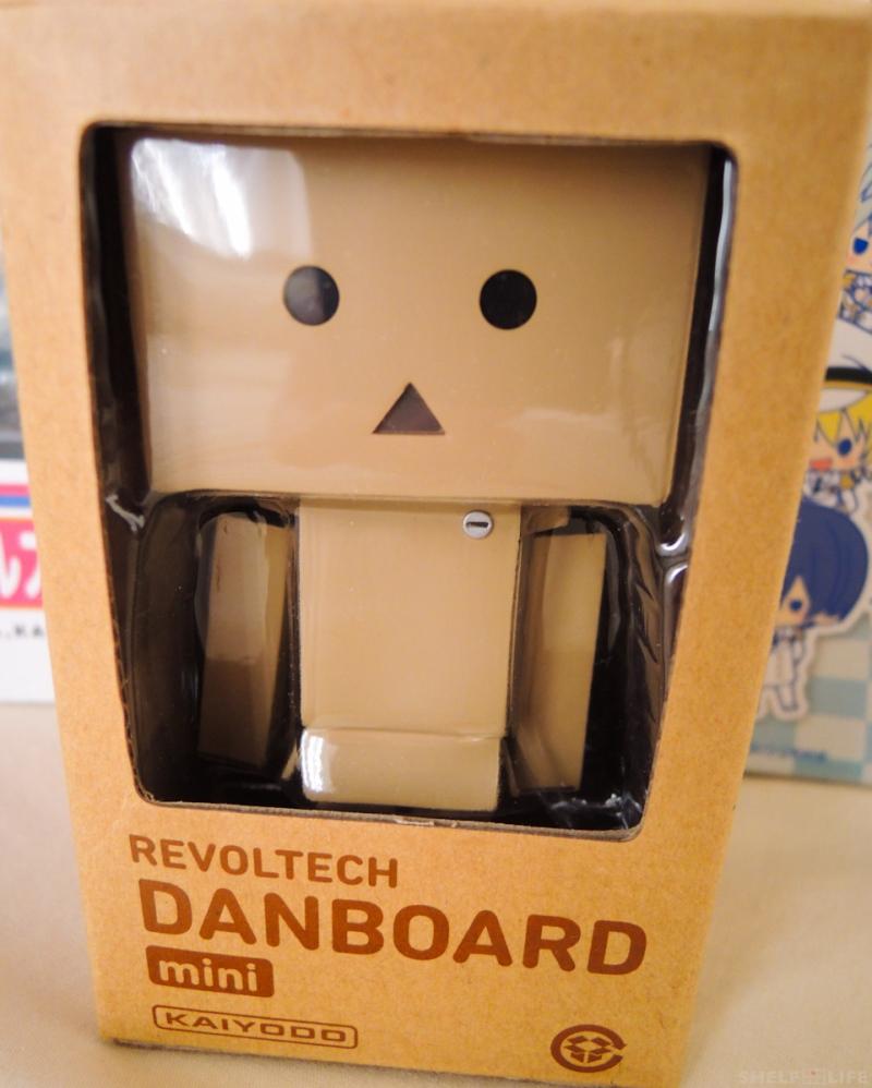 June Loot - Danboard Mini