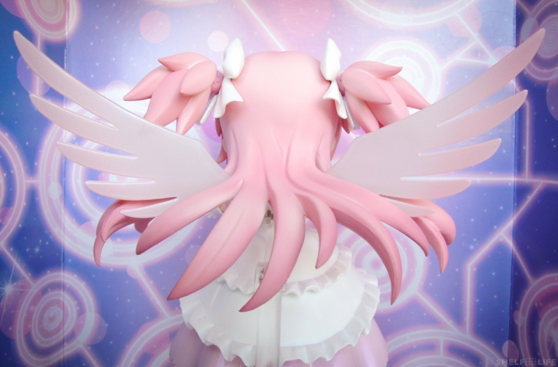 Nendoroid Ultimate Madoka - Back with Wings