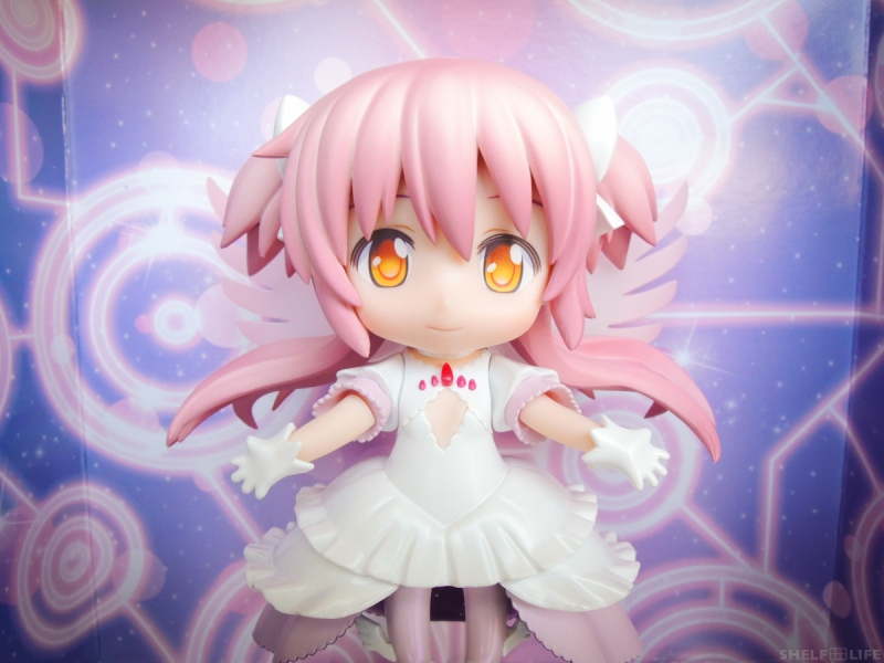 Nendoroid Ultimate Madoka - With Wings