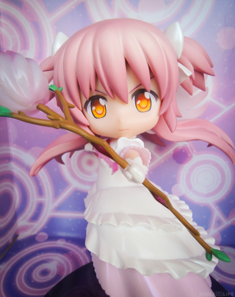 Nendoroid Ultimate Madoka - Scale Figure Pose