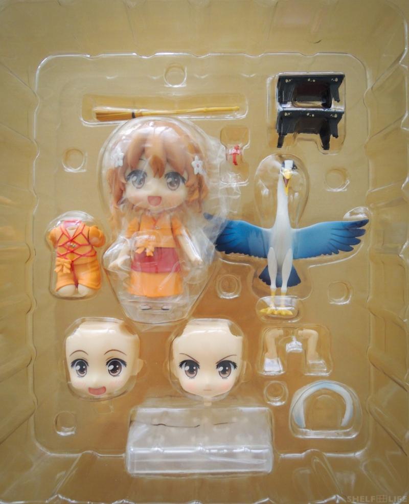 Nendoroid Ohana - Blister