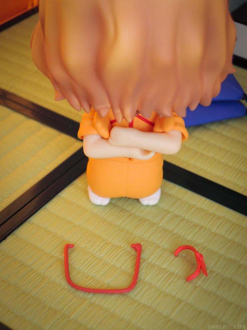 Nendoroid Ohana - Bondage Parts