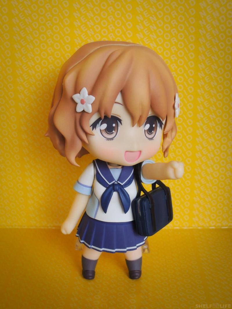 Nendoroid Ohana - School Uniform