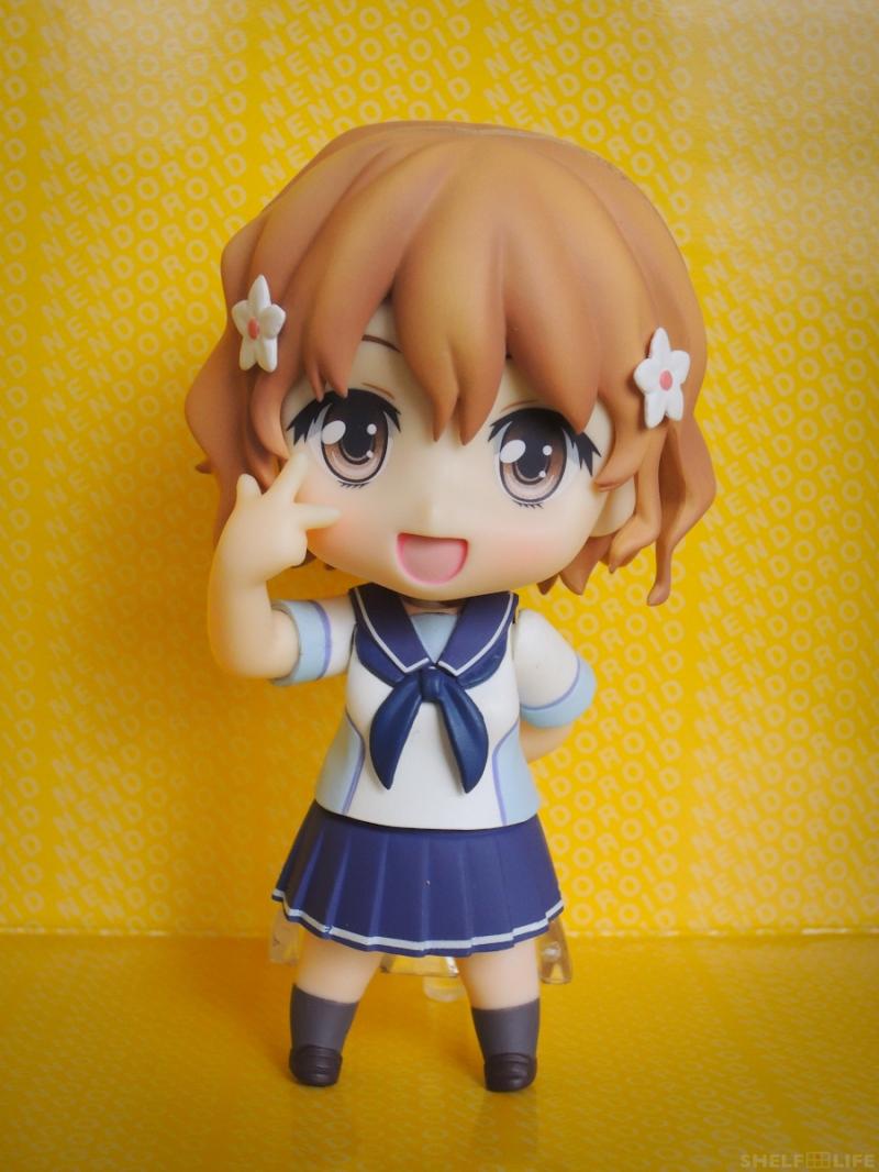 Nendoroid Ohana - School Uniform #2