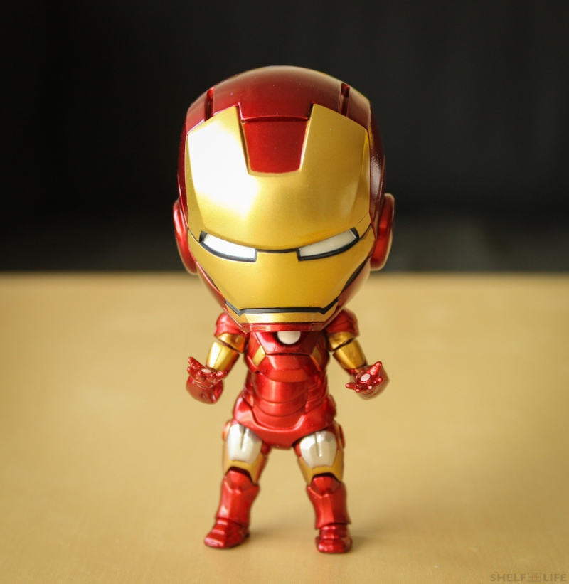 Nendoroid Iron Man