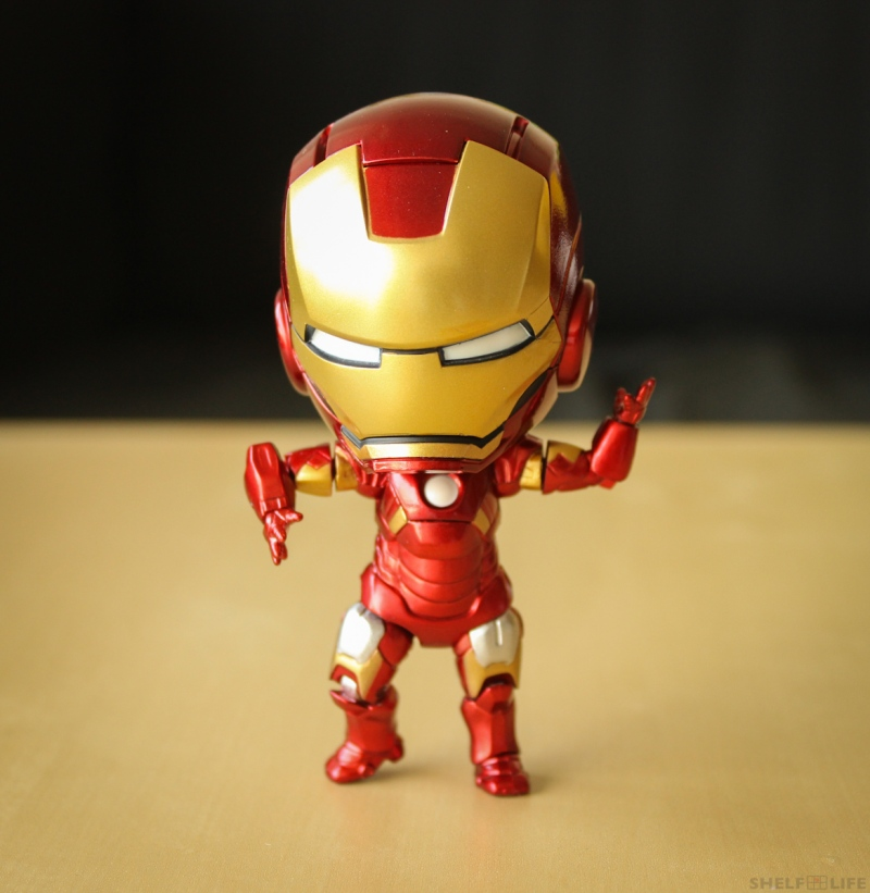 Nendoroid Iron Man Poseable
