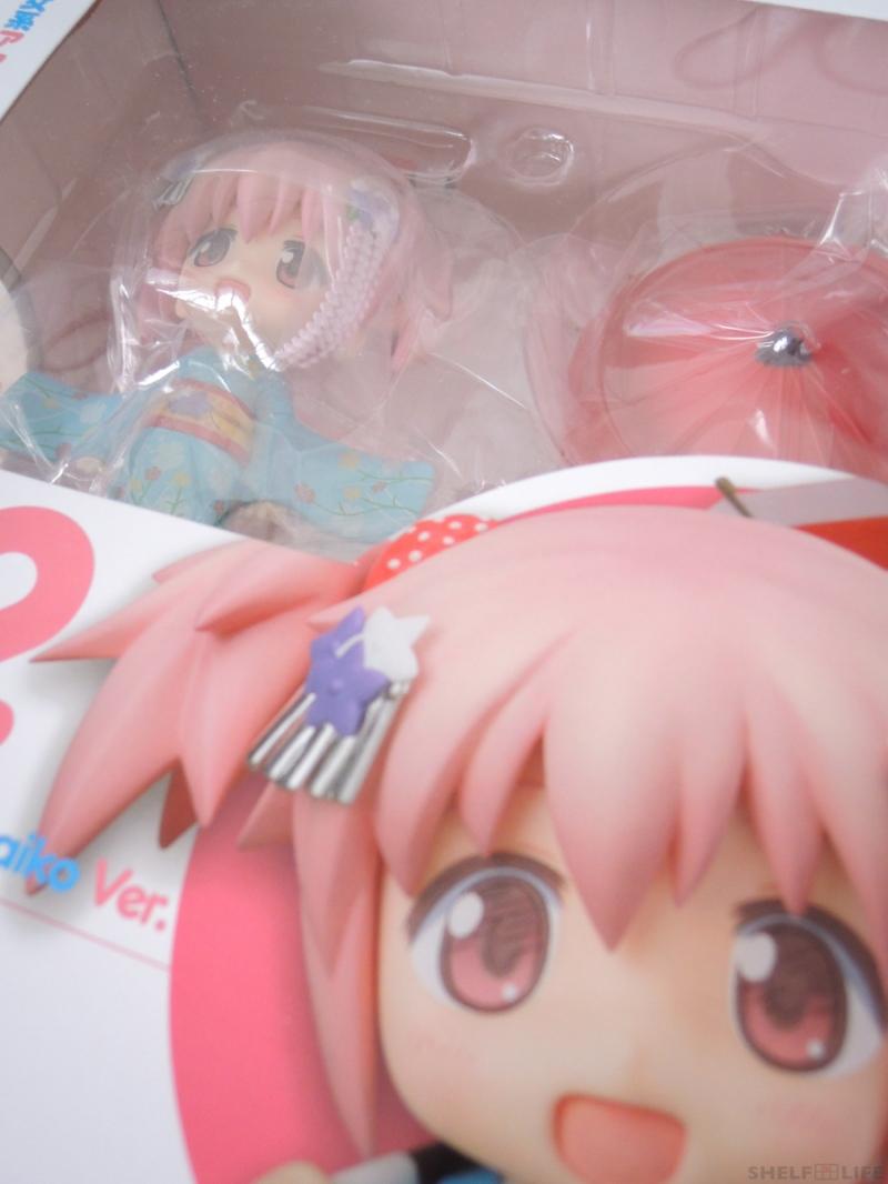 Sept+Oct Preorders - Nendoroid Madoka Maiko Ver.