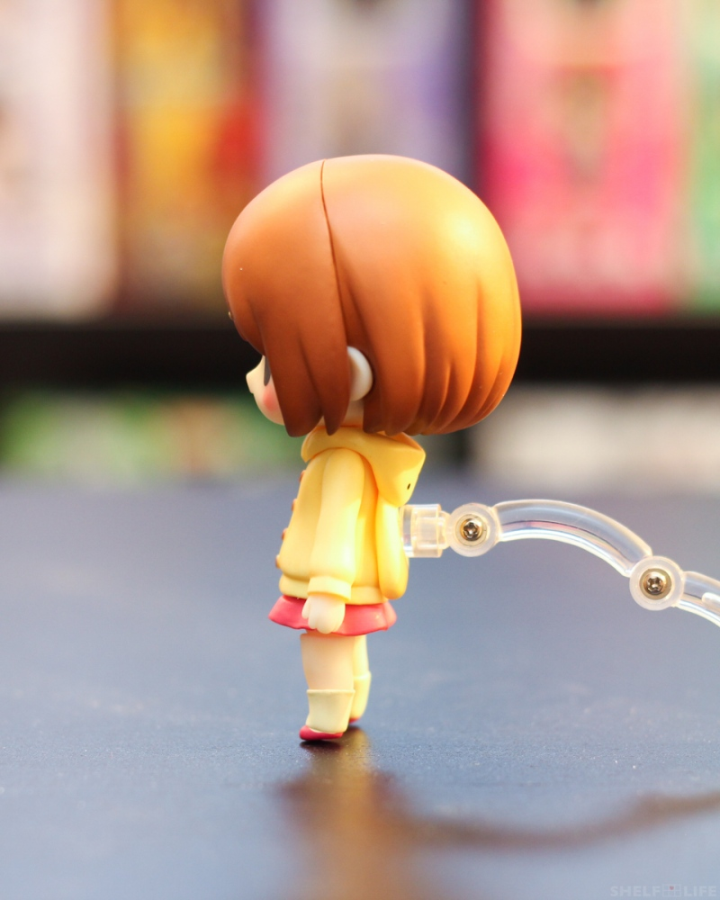 Nendoroid Rin and Wooser - Rin Left
