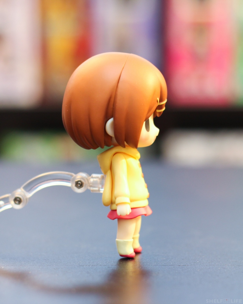 Nendoroid Rin and Wooser - Rin Right