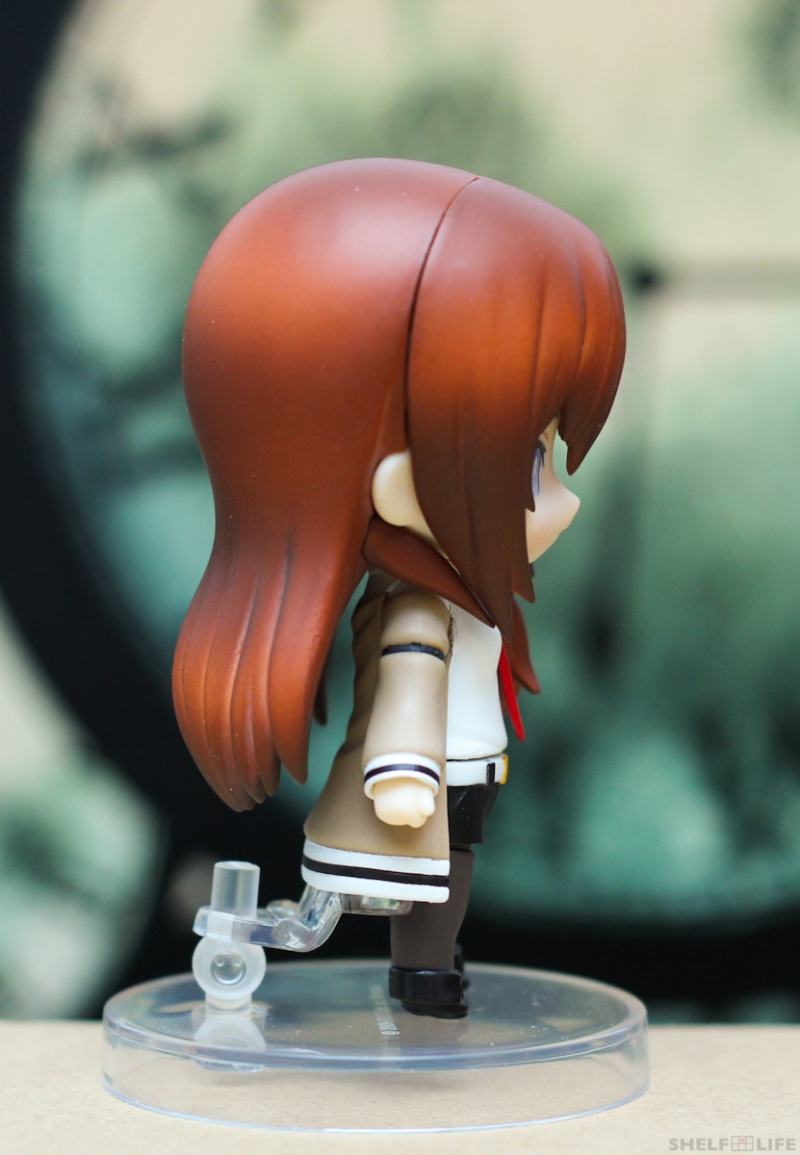 Nendoroid Makise Kurisu - Right Side