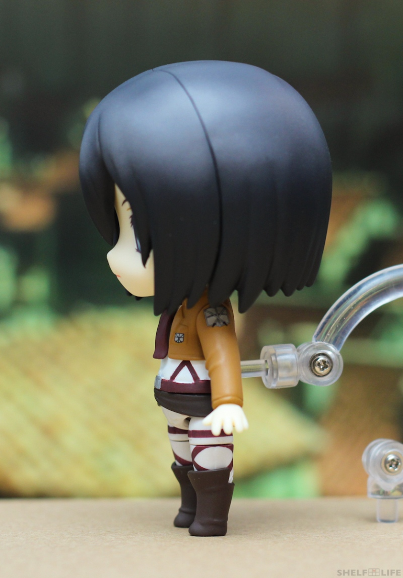 Nendoroid Mikasa - Left