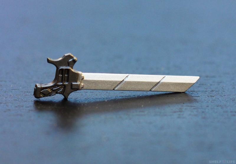 Nendoroid Mikasa - 3DMG Blade