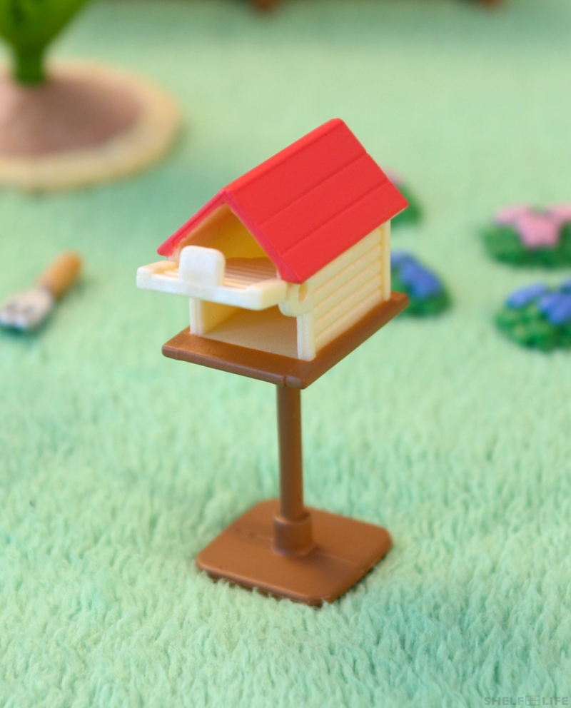 Sylvanian Families Garden Set - Birdhouse