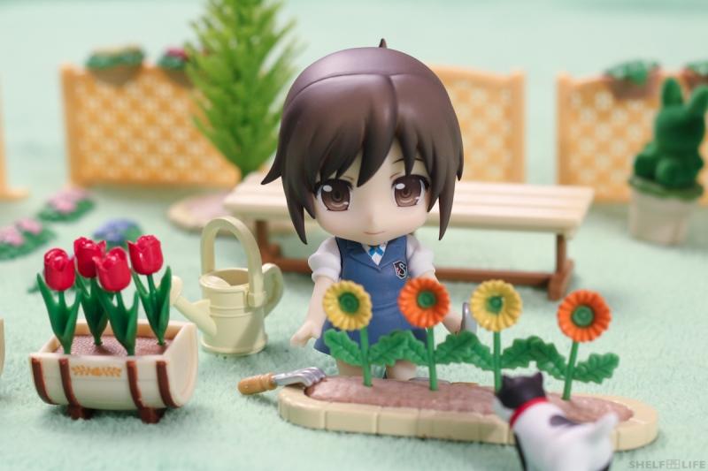 Sylvanian Families Garden Set - Sakai Wakana