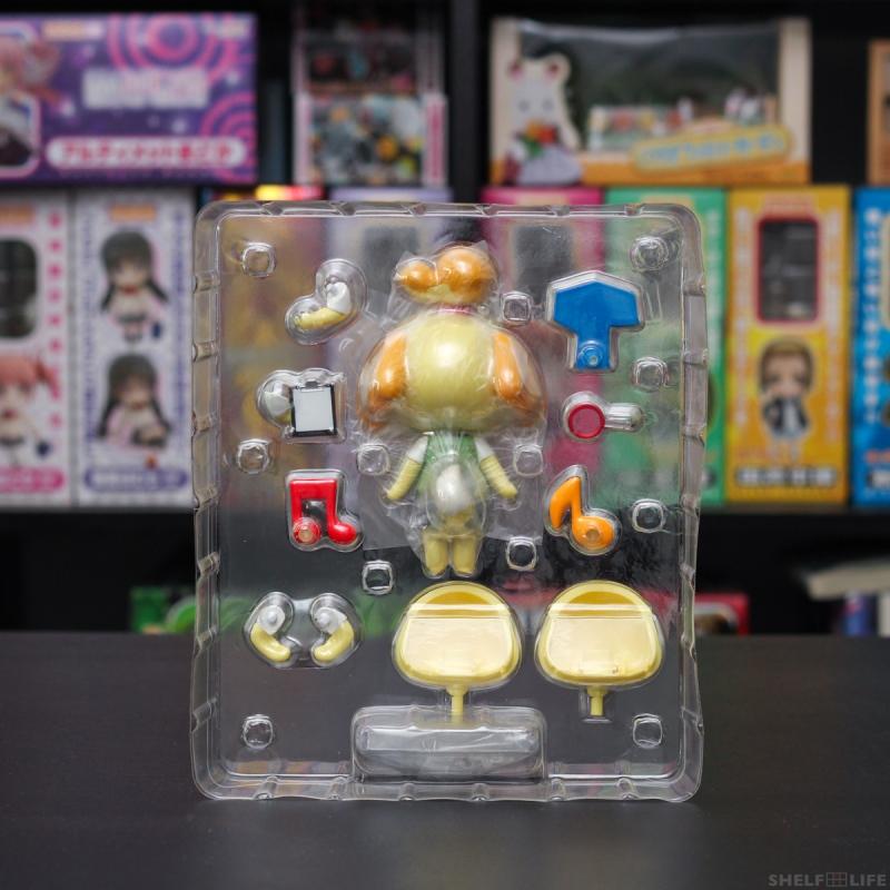 Nendoroid Shizue Blister