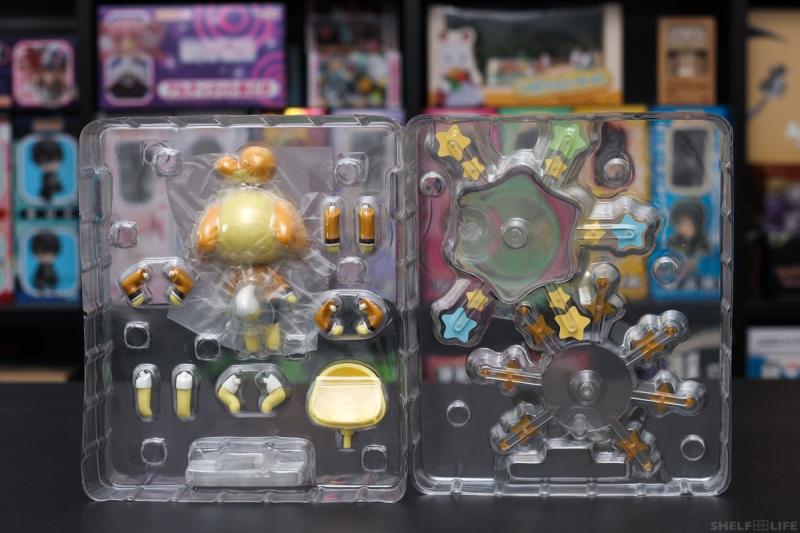 Nendoroid Shizue Winter Ver. Blister