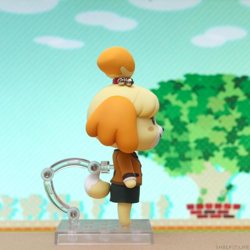Nendoroid Shizue Winter Ver.