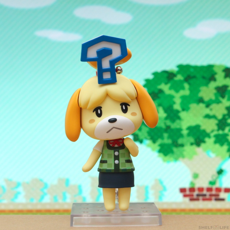 Nendoroid Shizue - ?