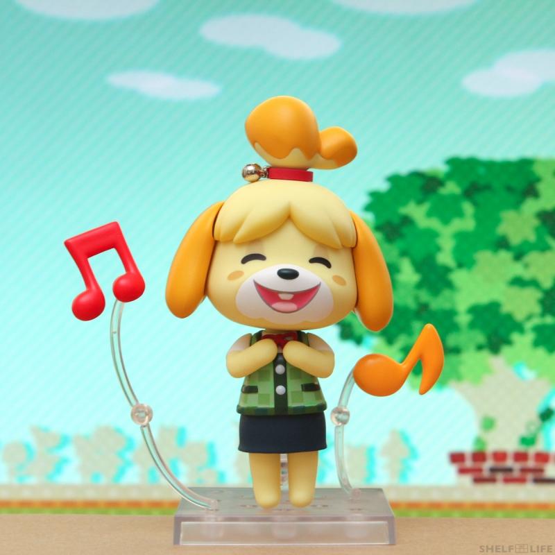 Nendoroid Shizue - Glee